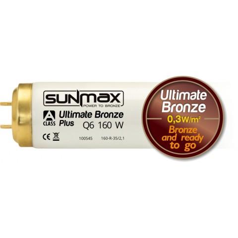 Lampa Sunmax A-Class Ultimate Bronze Plus 160 W Q6