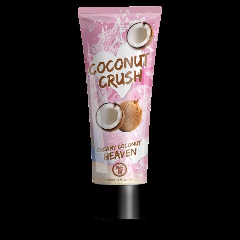 Power Tan Coconut Crush 250ml Przyspieszacz opalania