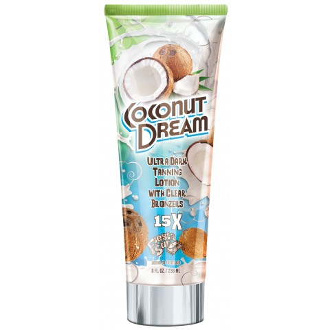 Fiesta Sun Coconut Dream 236ml Balsam do opalania