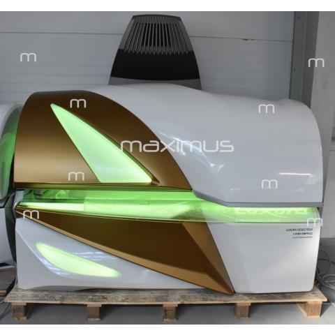 Solarium Hapro Luxura VEGAZ 9200 Highbrid