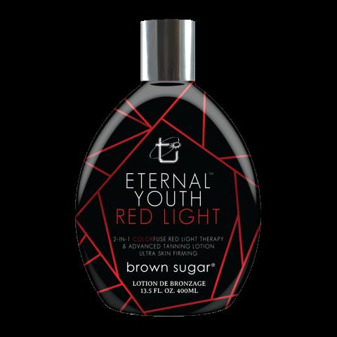 Brown Sugar Eternal Youth Red Light 400ml Balsam do opalania