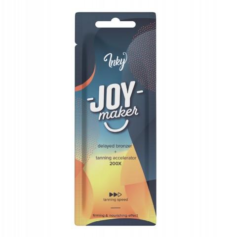Inky Joy Maker 15 ml przyspieszacz + bronzer opóźniony