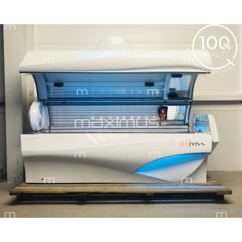 Solarium Soltron M-50 Turbo White Led
