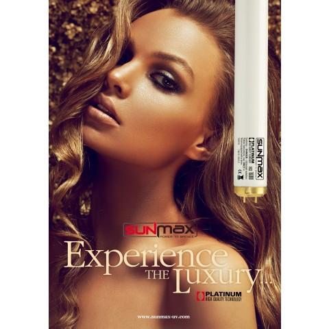 Plakat Sunmax Platinum Experience