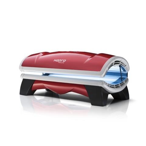 Domowe solarium Hapro Proline 28/1 C Lounge Red