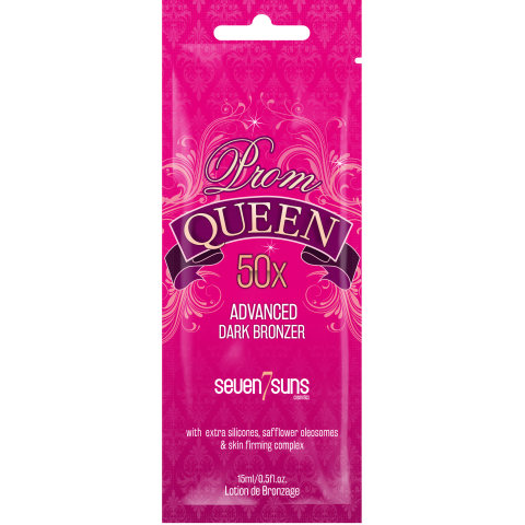 7suns Prom Queen 15ml Bronzer