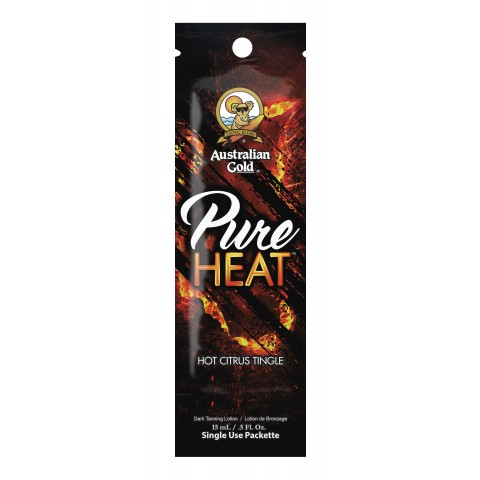 Australian Gold Pure Heat 15 ml Tingle bronzer