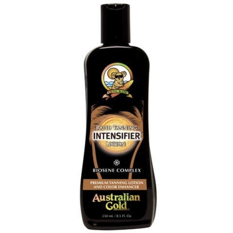 Rapid Tanning Intensifier Lotion 237ml