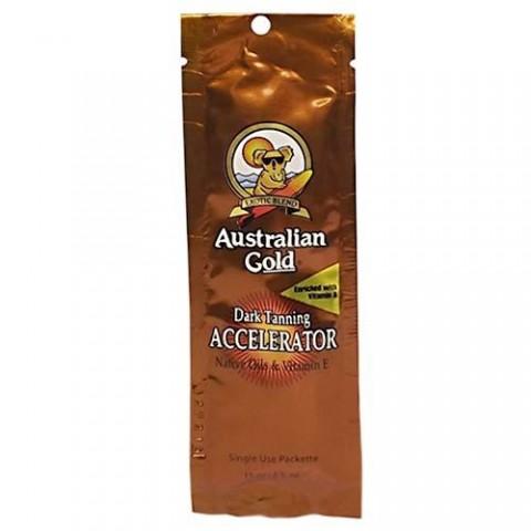 Australian Gold Accelerator 15 ml Przyspieszacz opalania
