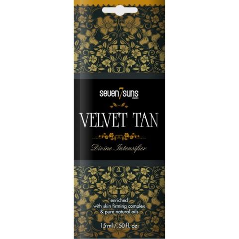 7suns Velvet Tan 15ml Przyspieszacz opalania