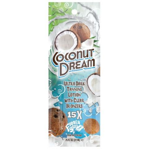 Fiesta Sun Coconut Dream 236ml Balsam do opalania