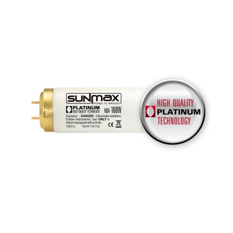 Lampa Sunmax Platinum HQ4 160W