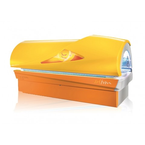 Solarium Soltron S-45 Hot Pepper