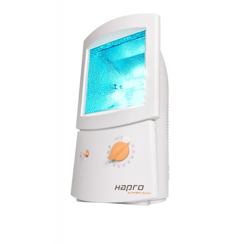 Hapro Summer glow HB 404 Opalacz twarzy