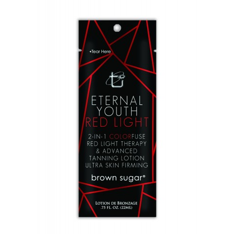 Brown Sugar Eternal Youth Red Light 22ml Balsam do opalania