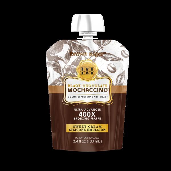 Brown Sugar Black Chocolate Mochaccino Bronzer 100ml