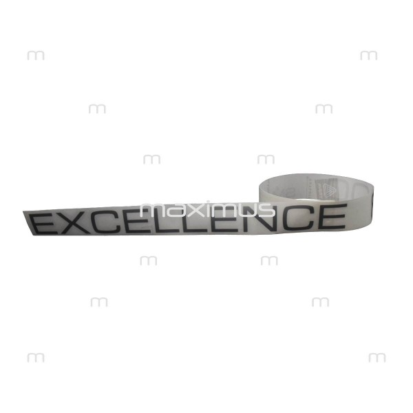 "Naklejka na blendę dolną ""Excellence 880 Smart Power"""