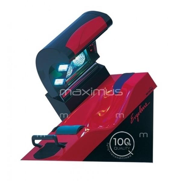 Fotel, łóżko opalające Ergoline 8000 Ultra