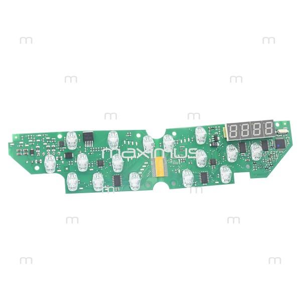 PCB Panel sterowania typ II