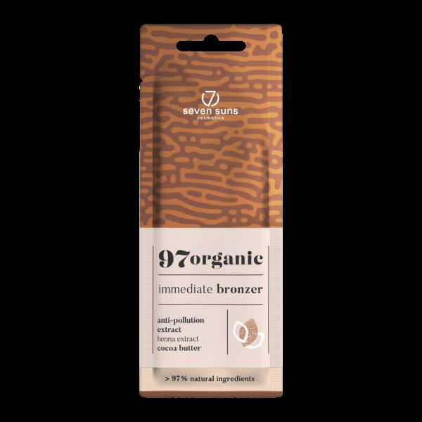97organic - bronzer 15 ml