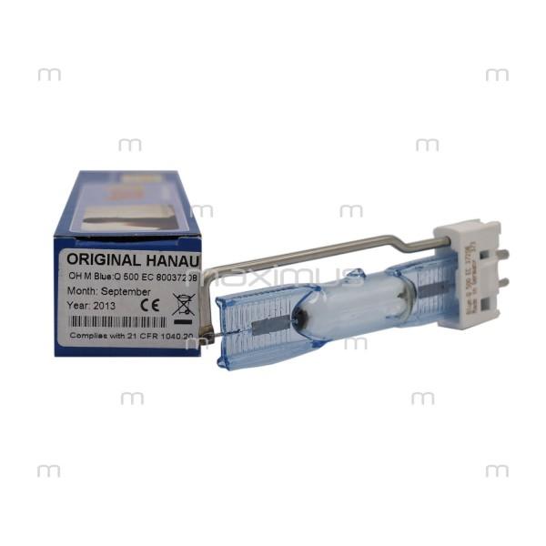 Lampa Original Hanau OHM Blue Q 500 EC (GY9.5C)