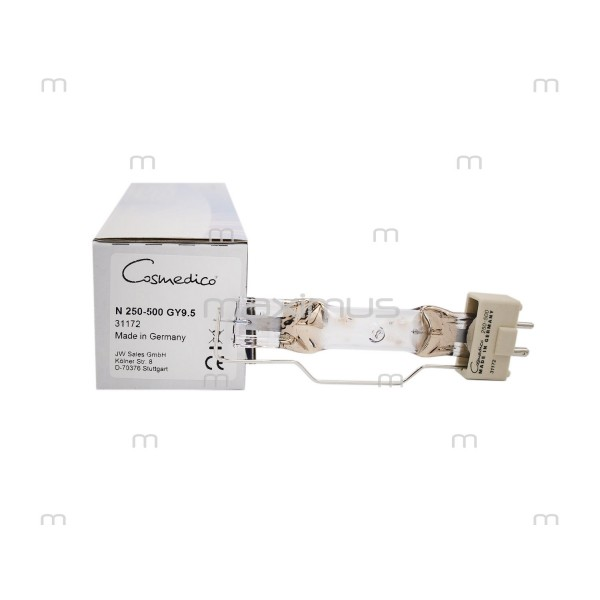 Lampa Cosmedico N 250-500 GY9.5