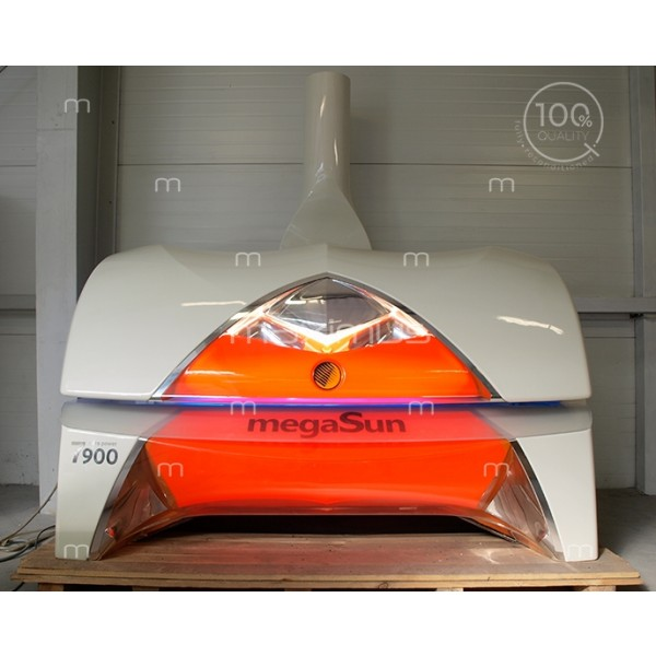 Solarium KBL megaSun 7900 Ultra Power CPI