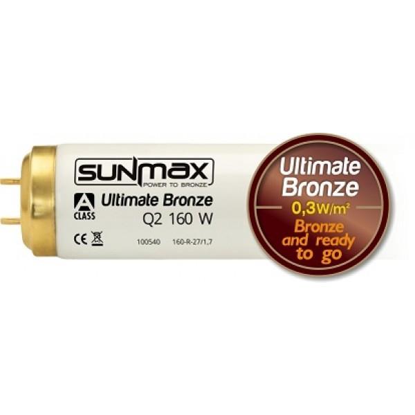 Sunmax A-Class Ultimate Bronze 160 W Q2 Tanning lamp