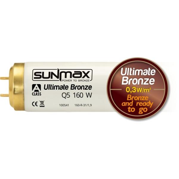 Sunmax A-Class Ultimate Bronze 160 W Q5