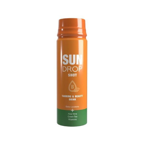 Sun Drop shot orzeźwiający napój 80ml