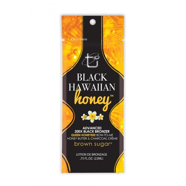 Brown Sugar Black Hawaiian Honey 22ml Bronzer