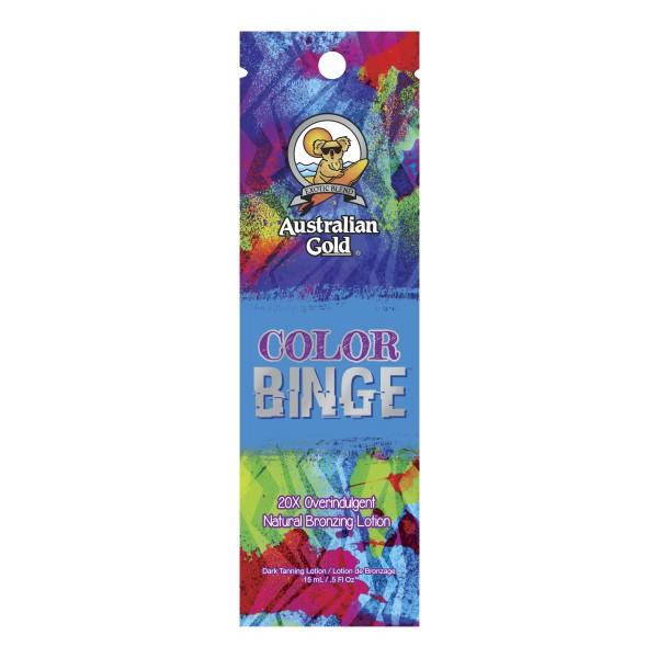 Australian Gold Color Binge 15 ml Bronzer