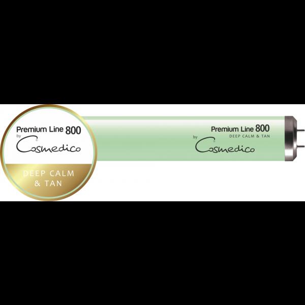 Lampa Cosmedico Premium Line 800 Deep Calm & Tan R142 160W