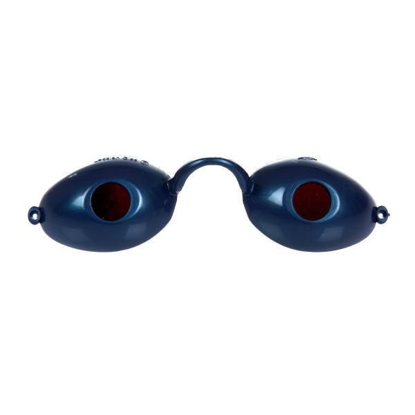 Okularki Vision2 niebieskie