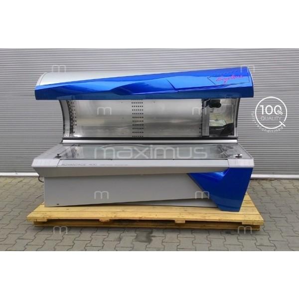 Solarium Ergoline Advantage 400 Turbo Power-I