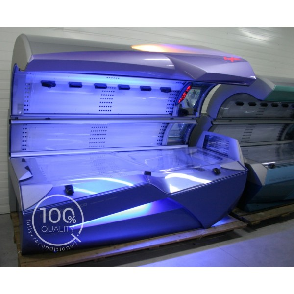 Solarium Ergoline Excellence 900 Electronic Power