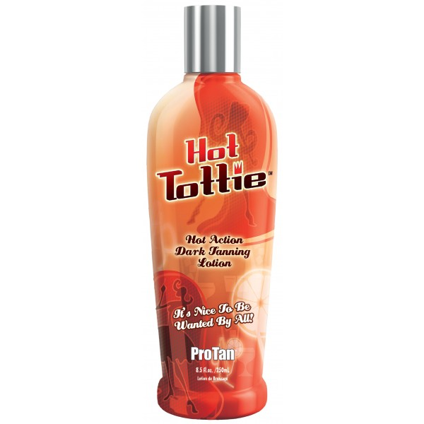 ProTan Hot Tottie 250ml Balsam do opalania