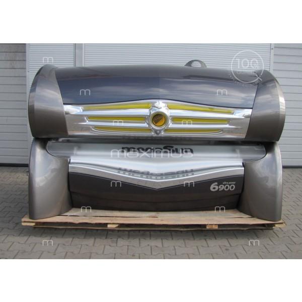 Solarium megaSun 6900 Ultra Power CPI