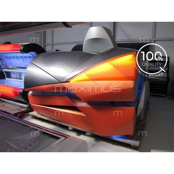 Łóżko opalajce Ergoline Excellence 880 Smart Power