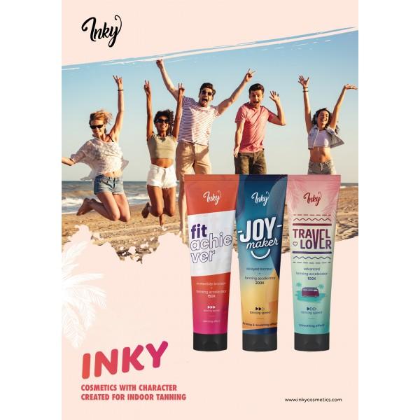 Plakat promocyjny Inky A3