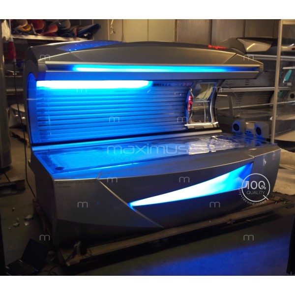 Solarium Ergoline Inspiration 400-S Super Power