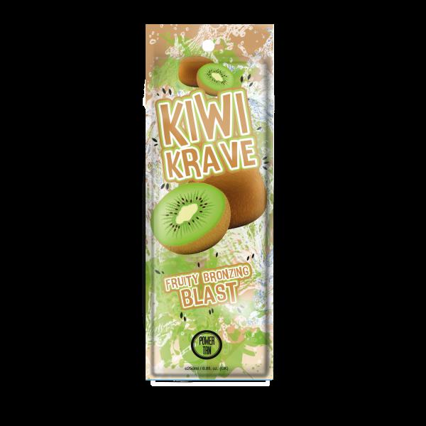Power Tan Kiwi Krave 20ml Bronzer