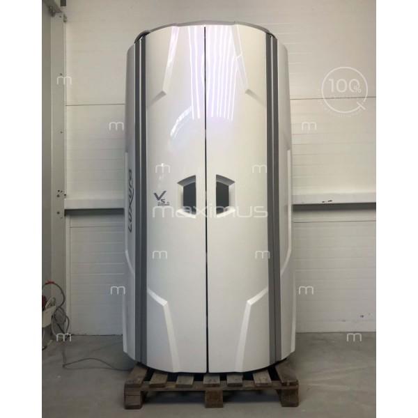 Solarium pionowe Hapro Luxura V5 42 XL Intensive
