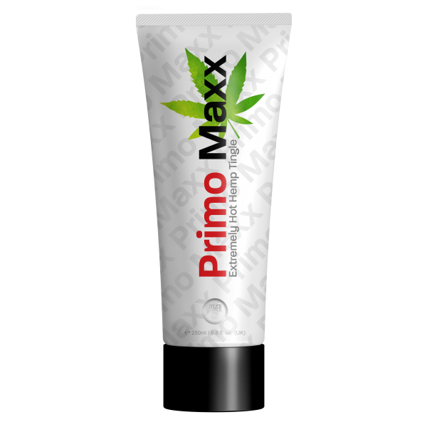 Power Tan Primo Maxx 250ml Tingle