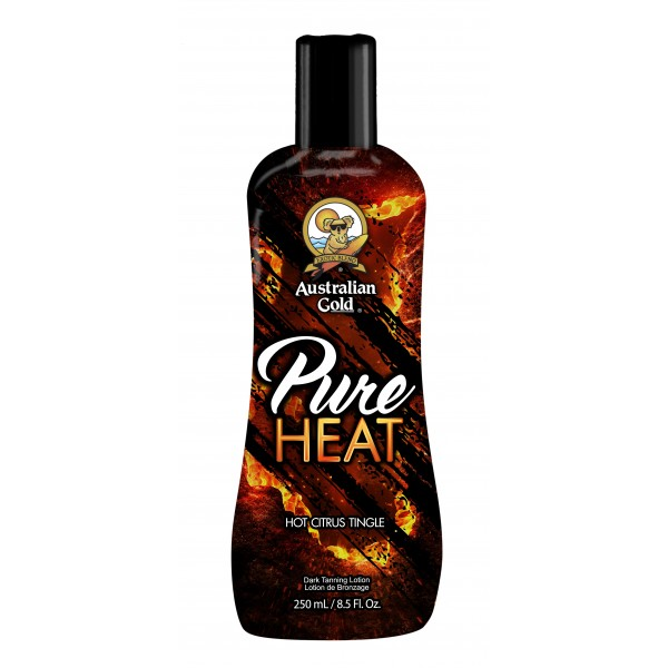 Australian Gold Pure Heat 250 ml Bronzer