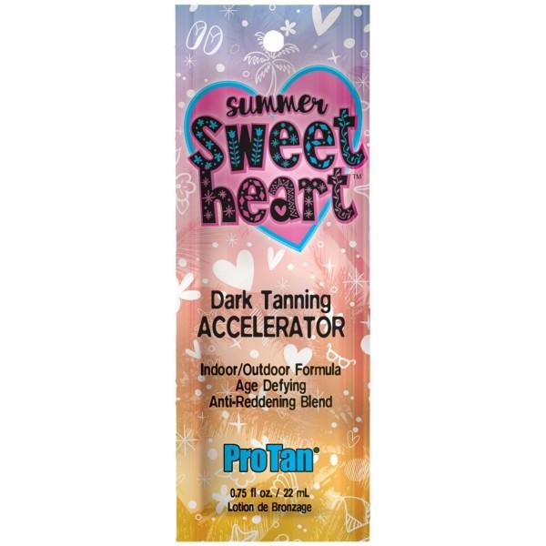 ProTan Summer Sweetheart 22ml Przyspieszacz opalania