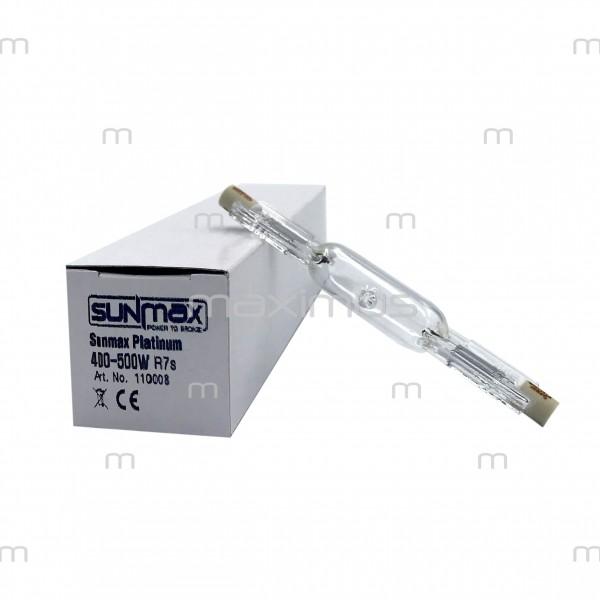 Lampa Sunmax Platinum 400-500W R7s