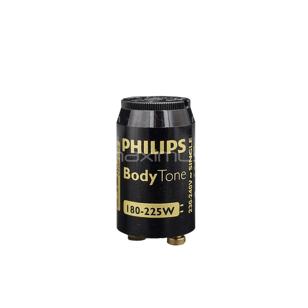 PHILIPS Starter Body Tone (180-225)