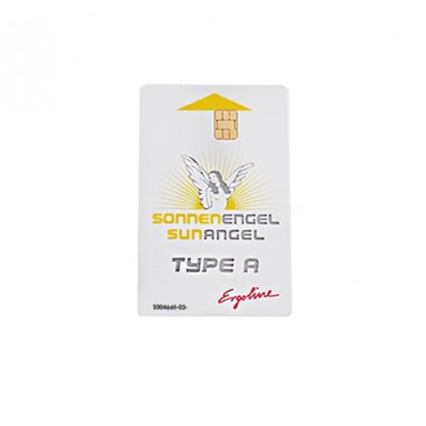 Karta chipowa Sunangel lampy typu A