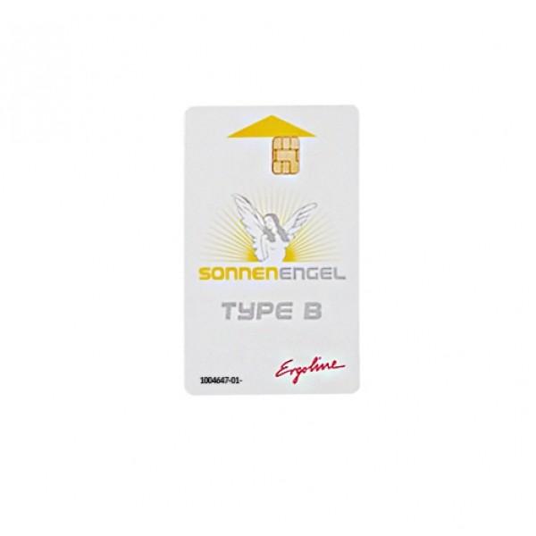 Karta chipowa Sunangel lampy typu B